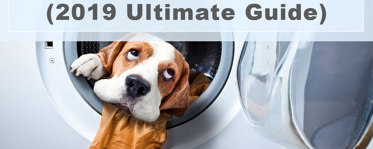 Cleaning Washing Machine Guide
